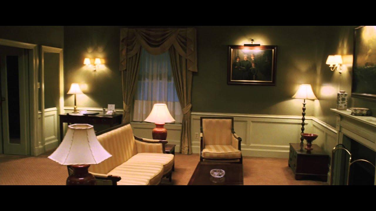 Room 104 Trailer