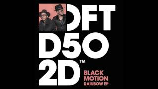 Black Motion featuring Xoli M 'Rainbow' (DJ Spen & Michele Chiavarini Remix)