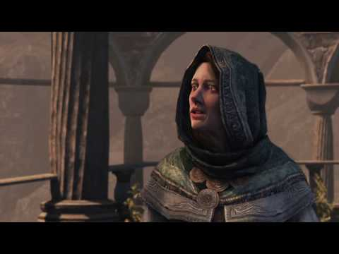 """Assassin's Creed: Cronistoria - Episodio 13 """"Genghis Khan"""""""