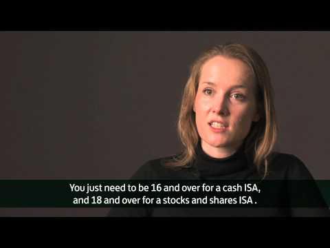 Cash ISA - Lloyds Bank