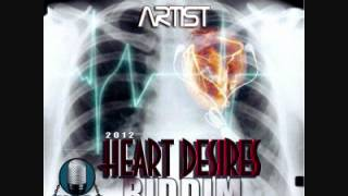Heart Desires Riddim Instrumental (Biggs Productions) - July 2012