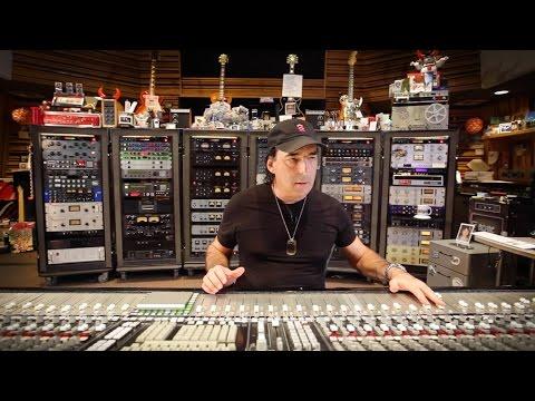 Deconstructing a Mix - Chris Lord-Alge