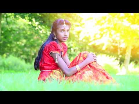 HARINI  Puberty Ceremony