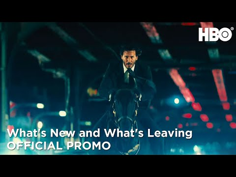 HBO: What's New And What's Leaving In January 2020 | HBO