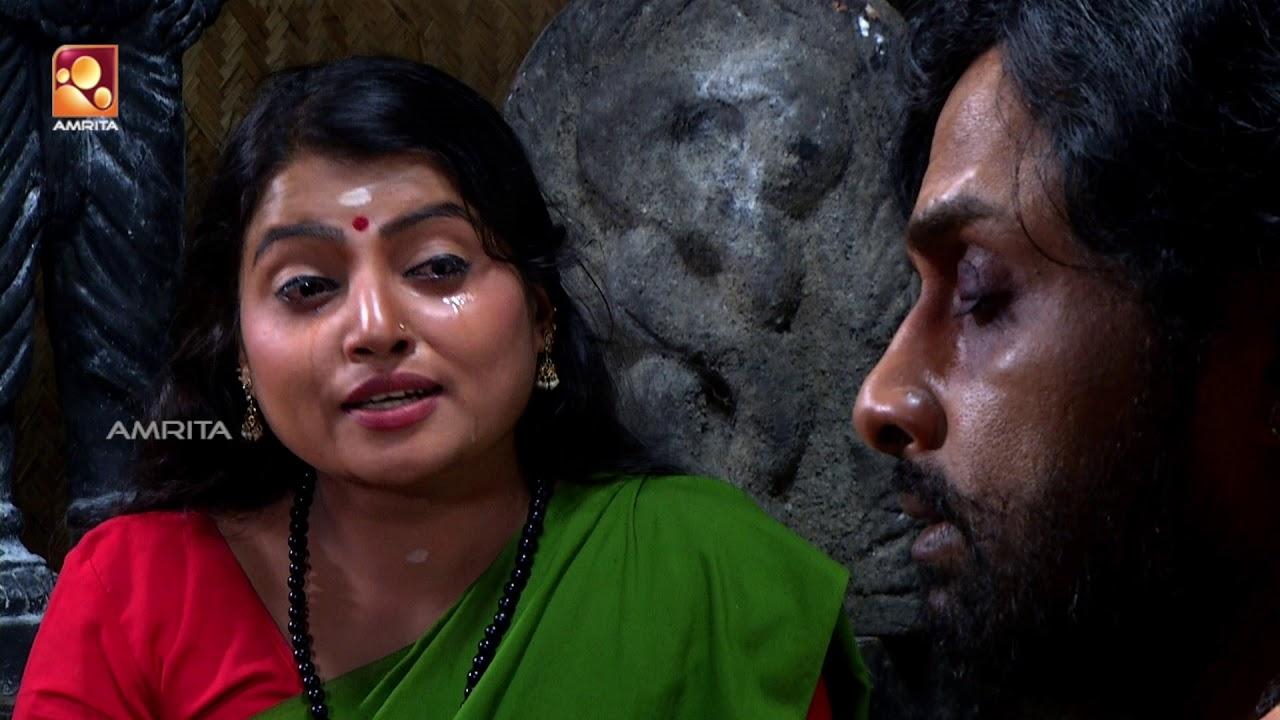 കുമാരസംഭവം  | Episode #68 | Mythological Serial by Amrita TV