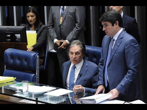 Senado aprova Sandoval Feitosa Neto para diretor da Agência Nacional de Energia Elétrica