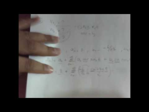 Fourier Series Circuit Application - Example 1