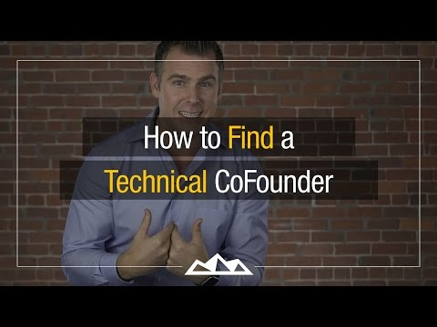 how-to-find-a-technical-co-founder