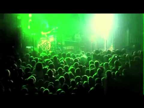 The Black Keys Live at the Crystal Ballroom - 09 Your Touch