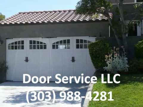 Patio Doors in Denver | Door Service LLC of Colorado | (303) 988-2481