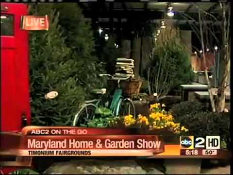 On The Go | MD Home U0026 Garden Show