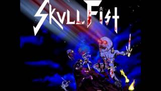 Watch Skull Fist Cold Night video