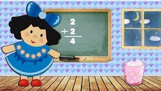 Tengo una muñeca vestida de azul - Canciones infantiles