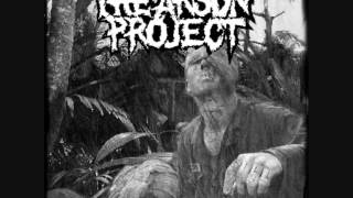 The Arson Project - Carnal Atrocity