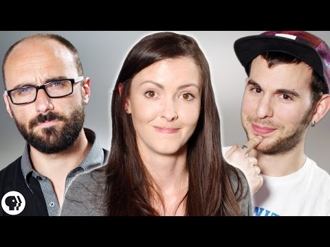 3 Surprising Creativity Tests! feat. Vsauce