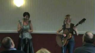 Helen and Amy - Lonesome Picker