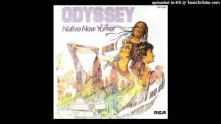 Native New Yorker - Odyssey (HQ)