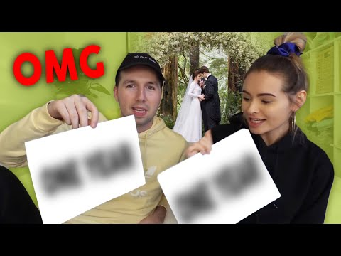 WHEN AM I GETTING MARRIED... | w/ Callux
