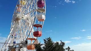스페인 바르셀로나 티비다보 놀이공원 & 사그랏 …