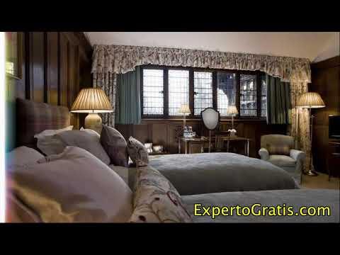 Hever Castle Luxury Bed and Breakfast, Edenbridge, United Kingdom   5 star hotel