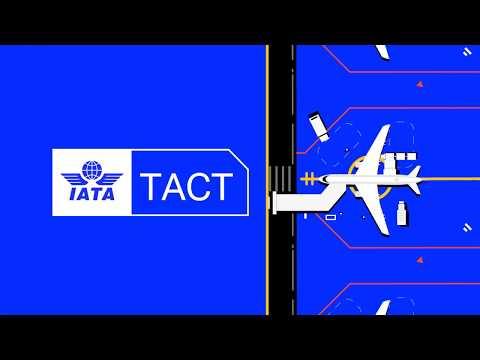 IATA TACT Online