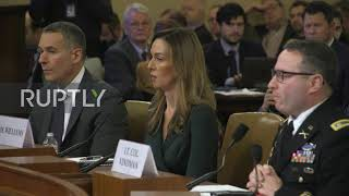 USA: WH aides express concern about 'improper' Trump's Ukraine call