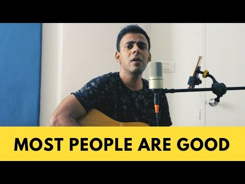 Brambient | Most People are good (Luke Bryan Cover)