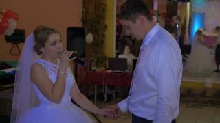 Трогательные моменты на свадьбе _ до слез