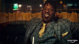 American Gods nueva temporada –  Trailer Oficial | Prime Video