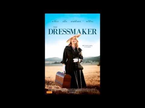 You Moved  The Dressmaker David Hirschfelder Original Motion Picture