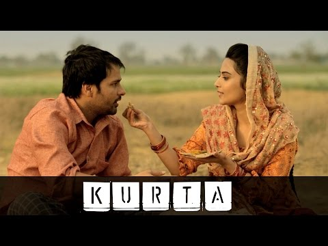 Kurta  Angrej  Amrinder Gill  Full Music   Releasing on 31st July 2015