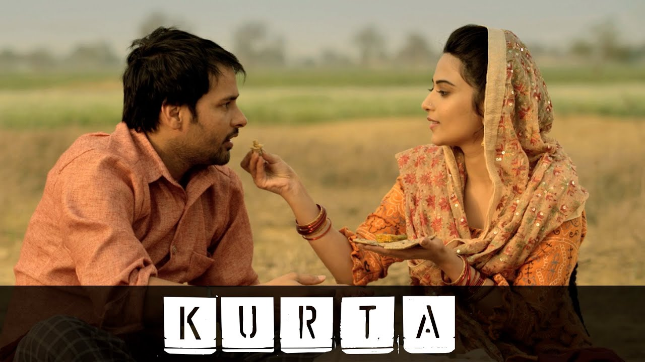 Download Kurta   Angrej   Amrinder Gill   Full Music Video   Releasing on 31st July 2015