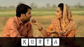 Repeat youtube video Kurta | Angrej | Amrinder Gill | Full Music Video | Releasing on 31st July 2015