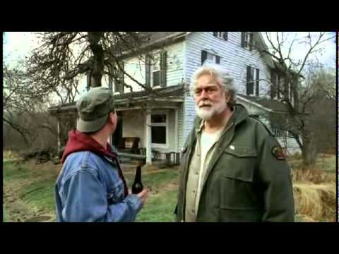 Gunnar Hansen in Brutal Massacre: A Comedy