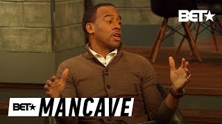 The Real Reason Mo'Nique Is Beefing With Roland Martin And Everybody | BET's Mancave