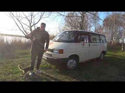 Volkswagen Т4 2.5 - Пропала тяга.Цена масла C фильтрами.