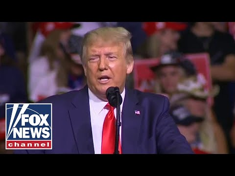 'The Five' analyzes Trump's Tulsa rally, media hypocrisy