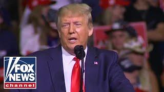 'The Five' analyzes Trump's Tulsa rally, media hypocrisy