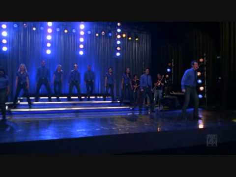 Glee Cast - Somebody to love (Queens cover)