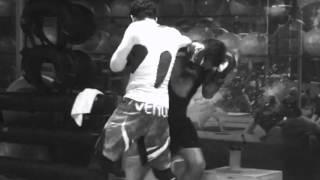 Mert Yılmaz Training Muay Thai (VenumSup)