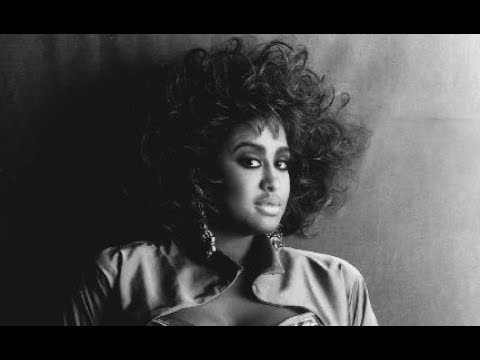 Phyllis Hyman - Don't Wanna Change the World [Original Extended Version] mp3