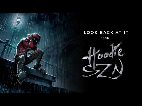 Клип A BOOGIE WIT DA HOODIE - Look Back At It