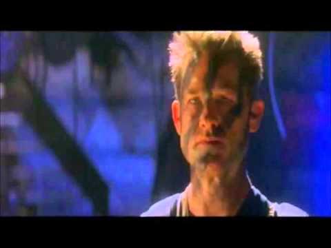 Soldier - Kurt Russel Kill Em All, Sir