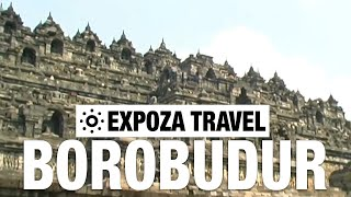 Borobudur (Java) Vacation Travel Video Guide