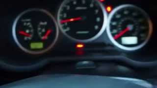 Subaru Impreza WRX 2005 265Ps STI Prodrive Turbo