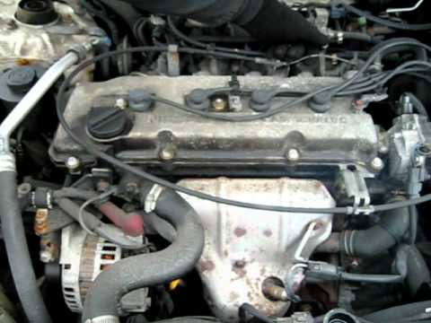 Sr20 Engine Hose Diagram 1998 Nissan Altima 2 4l Engine Testing Advantge Auto Parts