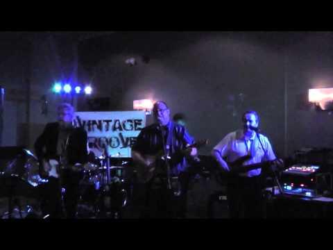 Winnipeg Band - Vintage Groove