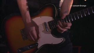 Red Hot Chili Peppers - Scar Tissue - Live at La Cigale 2011 [HD]