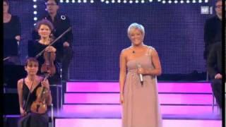 Helene Fischer - Du Hast Mein Herz Berührt (inkl. interview)