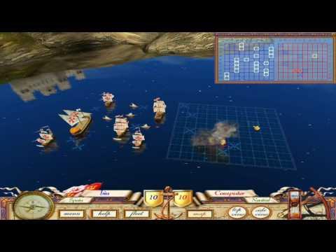 The Great Sea Battle